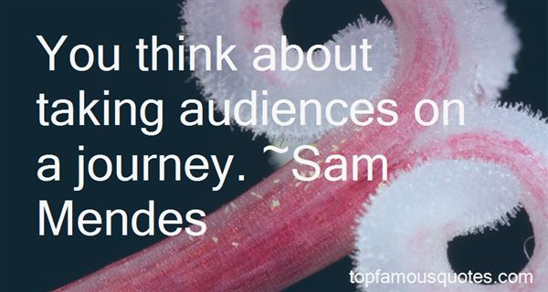 Quotes About Target Audiences