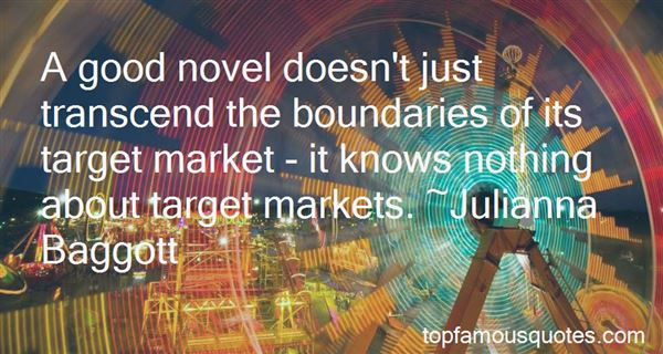 Quotes About Target Markets