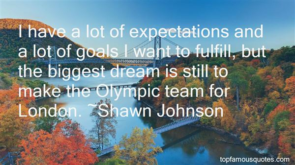 Quotes About Team Goals