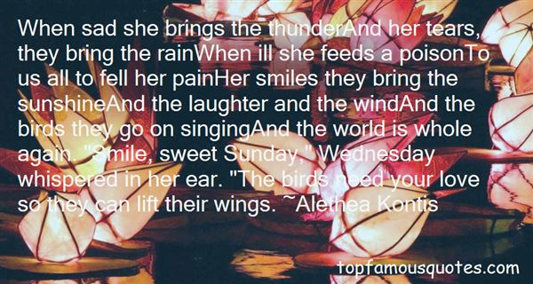 Quotes About Tears And Laughter