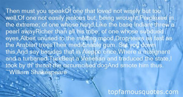 Quotes About Tears For A Loved One