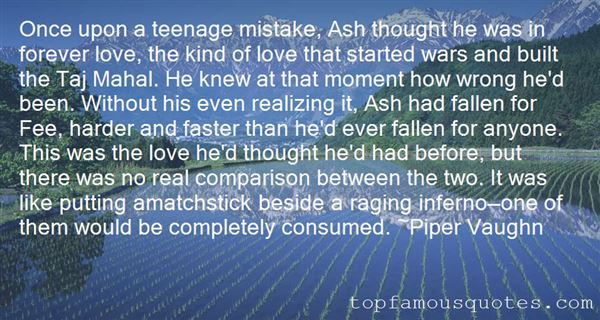 Quotes About Teenage Love For Her