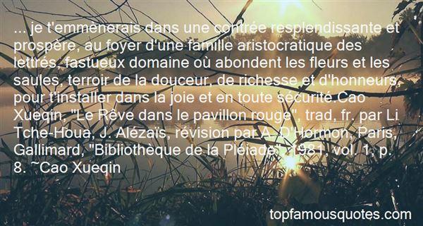 Quotes About Terroir