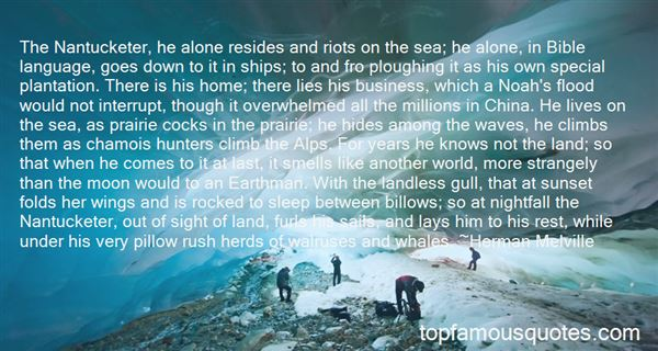 Quotes About The Alps