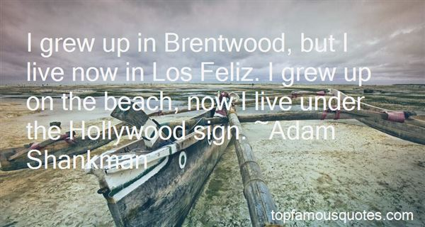 Quotes About The Beach