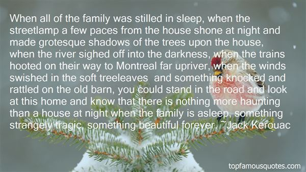 Quotes About The Beautiful Night