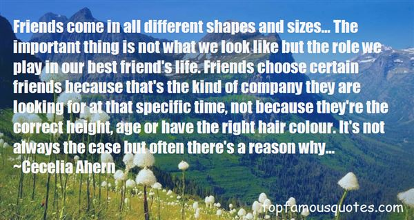 Quotes About The Best Kind Of Friends