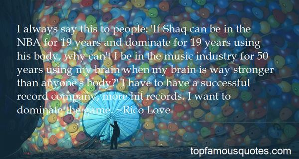 Quotes About The Brain And Music