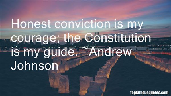 Quotes About The Constitution