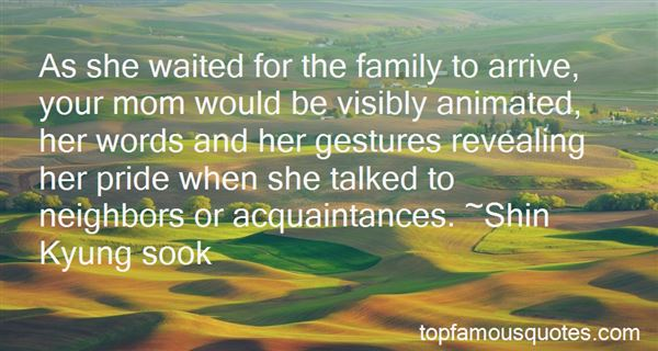 Quotes About The Family