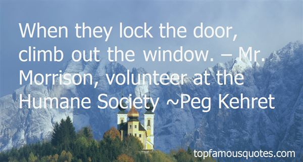 Quotes About The Humane Society
