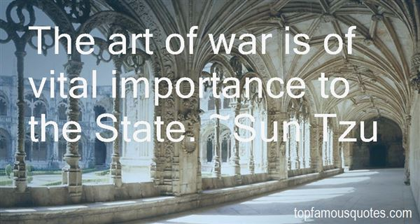Quotes About The Importance Of Art