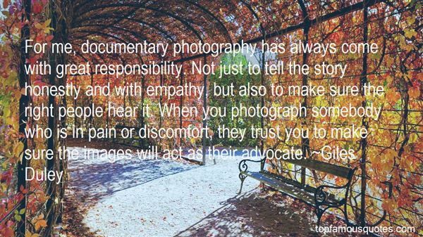 Quotes About The Invention Of Photography
