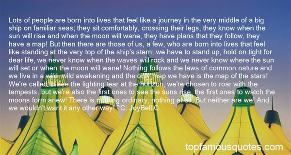 Quotes About The Journey To The Top