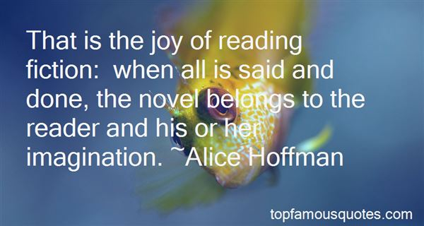 Quotes About The Joy Of Reading