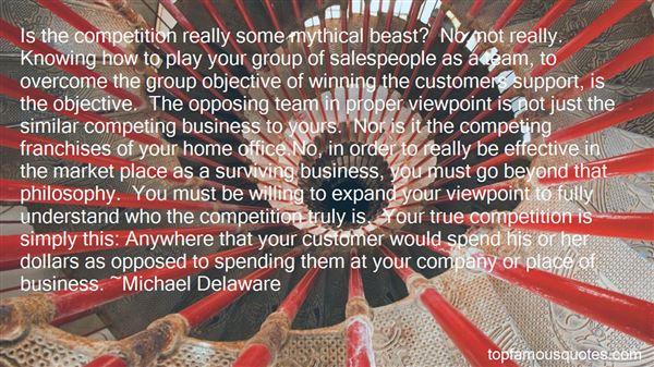 Quotes About The Labour Market