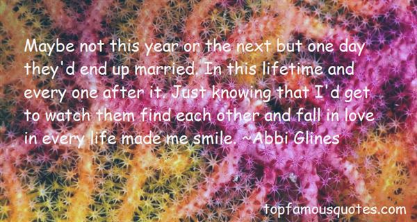 Quotes About The Love Of A Lifetime