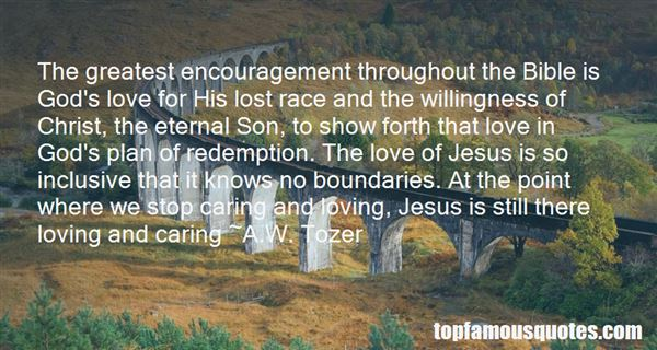Quotes About The Love Of Jesus