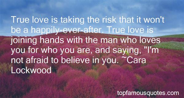 Quotes About The Man Who Loves You