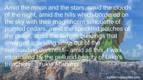 Quotes About The Moon And Stars