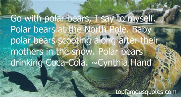 Quotes About The North Pole