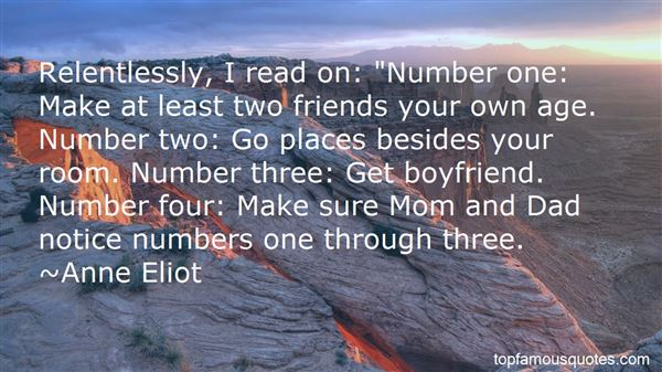 Quotes About The Number 9