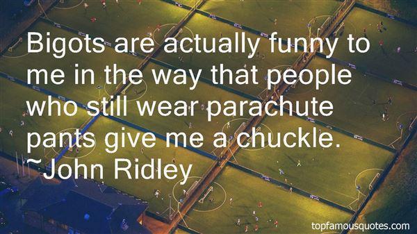 Quotes About The Parachute Regiment
