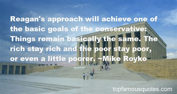 Quotes About The Poor And Rich