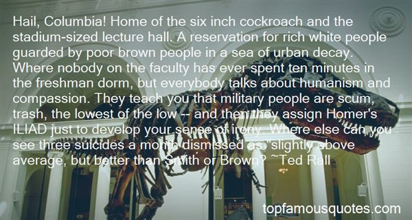 Quotes About The Poor And The Rich