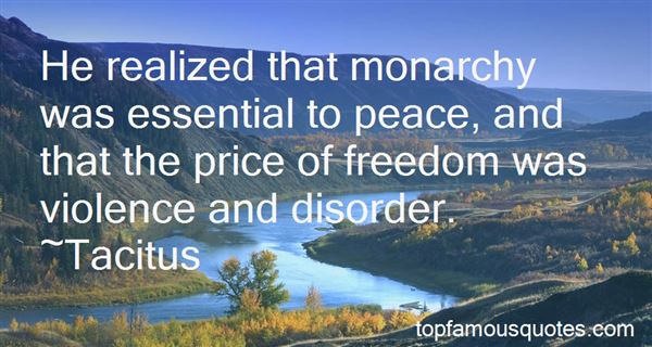 Quotes About The Price Of Freedom