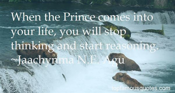 Quotes About The Prince