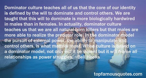 Quotes About The Pursuit Of Power