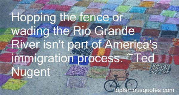 Quotes About The Rio Grande River