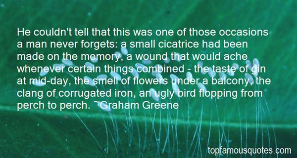 Quotes About The Smell Of Flowers