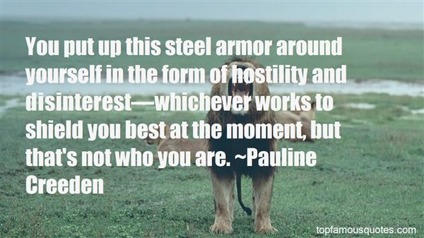 Quotes About The Steel Plow