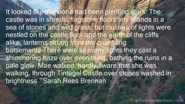Quotes About The Thousand Islands