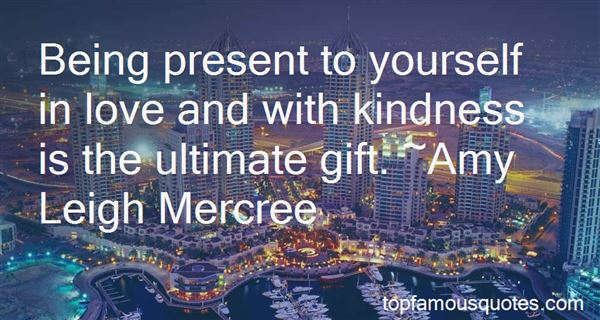 Quotes About The Ultimate Gift