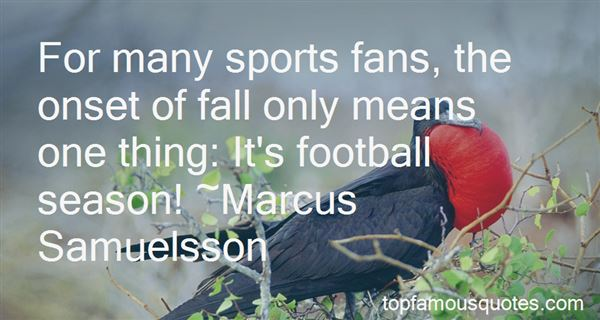 Quotes About The Vikings Football