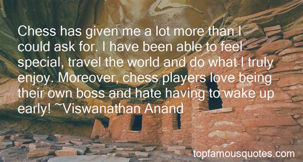 Quotes About The World And Travel