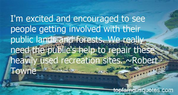 Quotes About Therapeutic Recreation