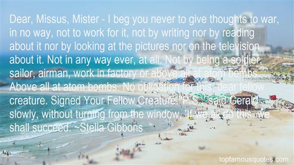 Quotes About Thoughts And Writing