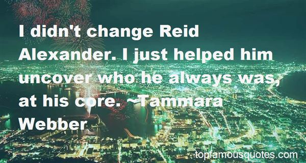 Quotes About Thriving On Change