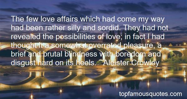 Quotes About Ties Of Love