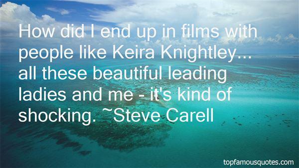 Quotes About Tim Burton Films