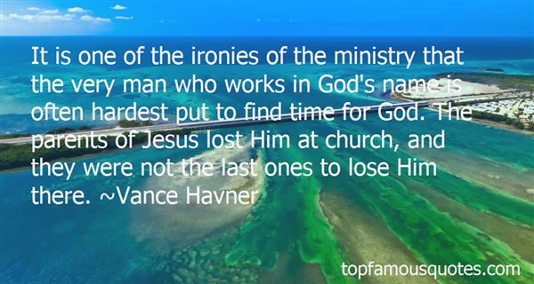Quotes About Time For God