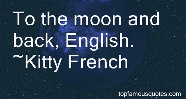 Quotes About To The Moon And Back