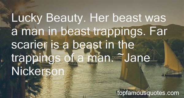Quotes About Trapping A Man