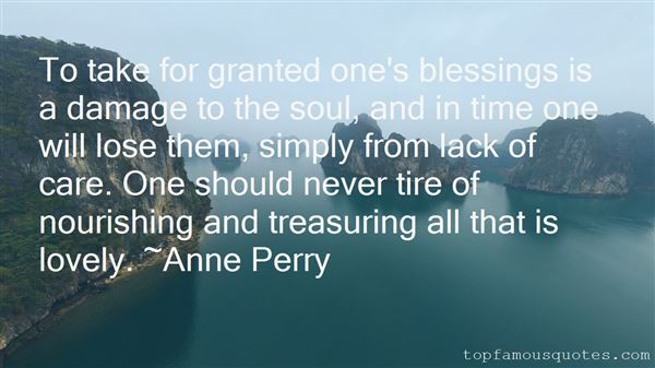 Quotes About Treasuring Time