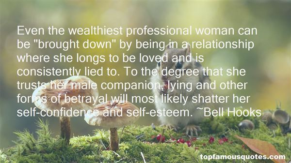 Quotes About Trusts In A Relationship