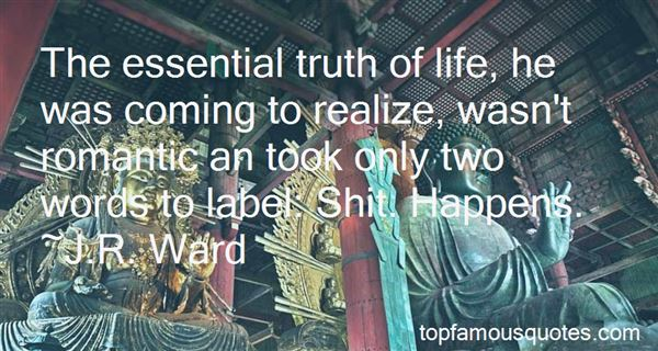 Quotes About Truth Of Life